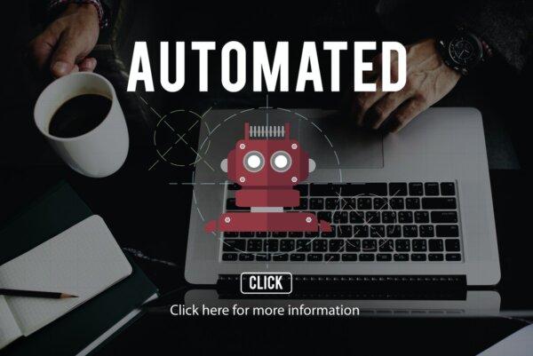 הרובוט המדוור